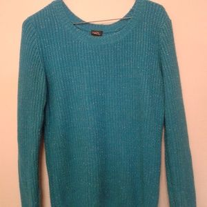 Rue21 womans sweater